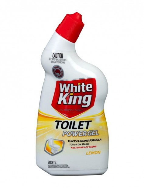 White King Toilet Power Gel Reviews Productreview Com Au