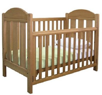 king parrot cot instructions