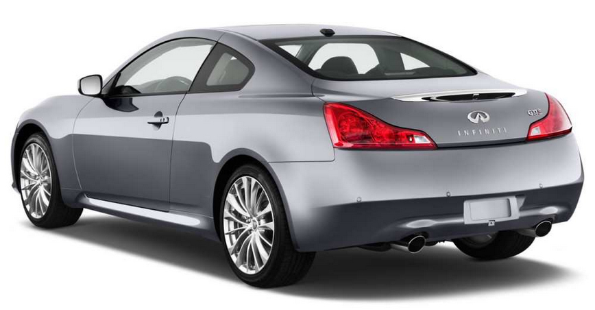 Used 2008 Infiniti G35 Pricing Features Edmunds ...