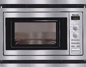 Aluminum In Microwave >> Miele M 625-42/5 EGR Reviews - ProductReview.com.au