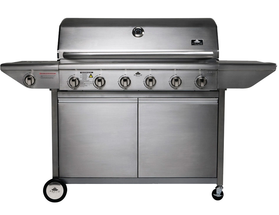 Jamie Durie Patio 6 Burner Bistro Reviews ProductReview
