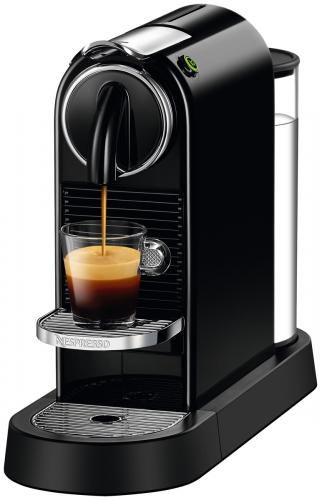 Delonghi Nespresso Citiz En167b Black Reviews