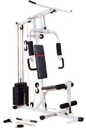 Proteus studio 3 home gym reviews for Ab salon equipment reviews