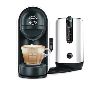 lavazza a modo mio minu caffe latte reviews. Black Bedroom Furniture Sets. Home Design Ideas