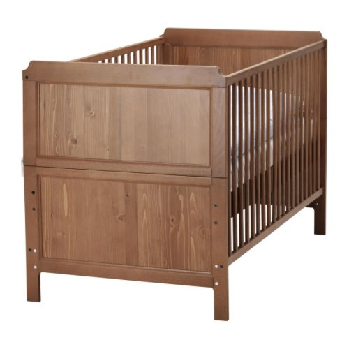 ikea leksvik cot reviews
