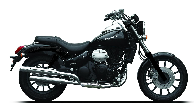Old Suzuki Motorcycles