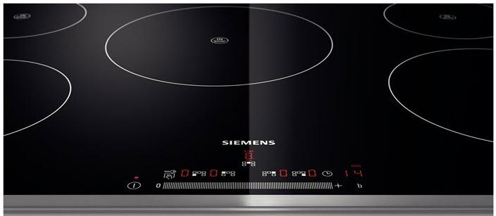 Siemens Induction Cooktop: Siemens EH845FM17E Reviews