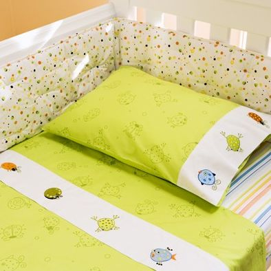 baby cot sheets Australia