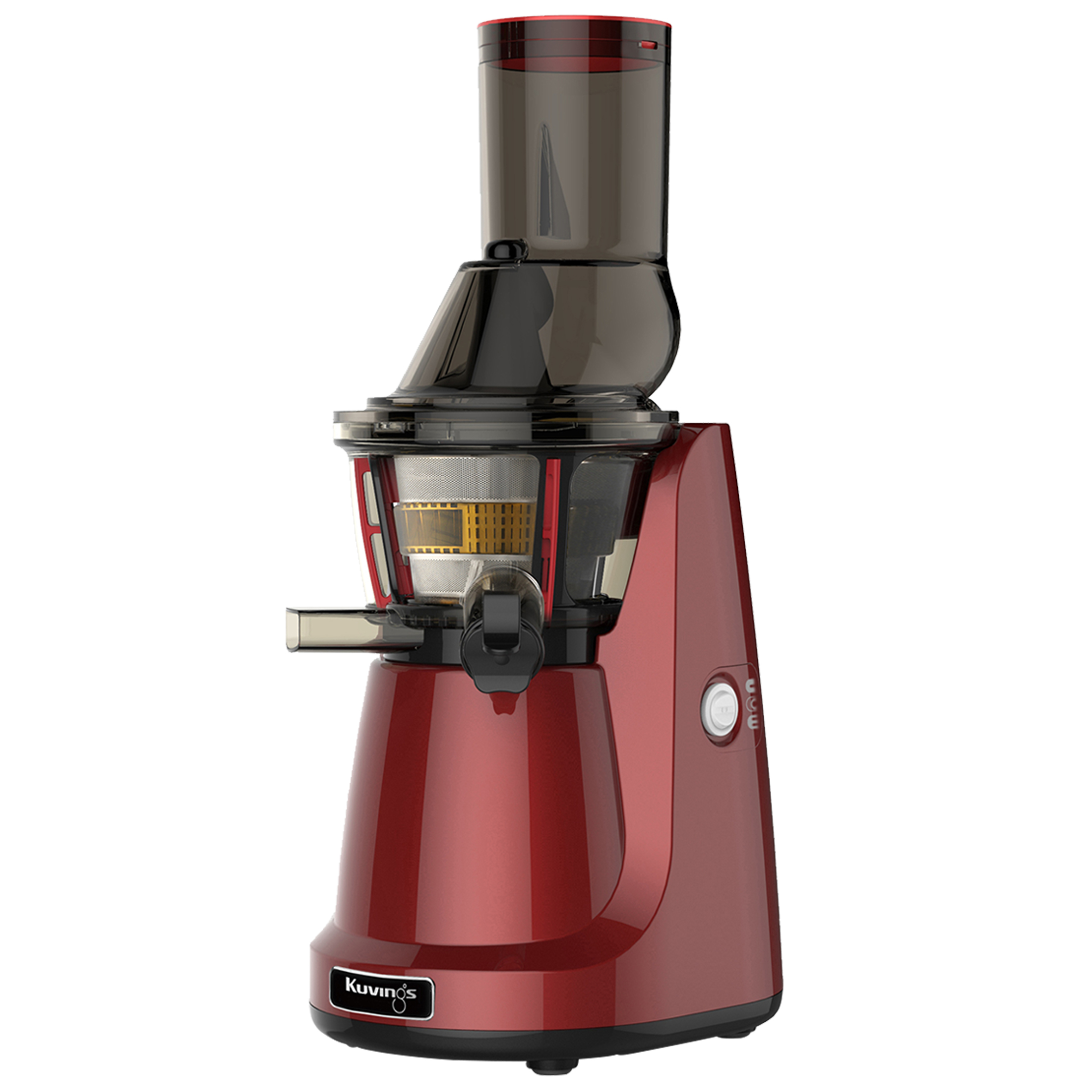 Wilfa Sj 150a Slow Juicer Review : Kuvings Whole Slow Juicer B3000 Reviews - ProductReview.com.au