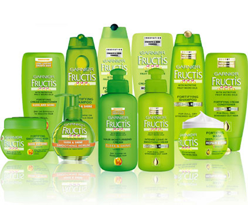 Garnier Fructis Range Reviews Productreview Com Au