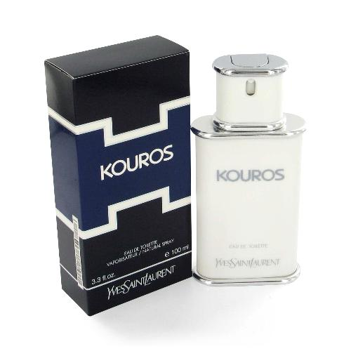 Yves saint laurent kouros reviews for Miroir yves saint laurent