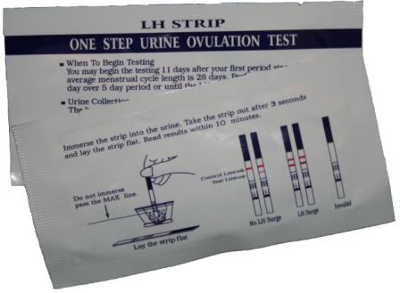 Oracle One Step Ovulation Test Strip Reviews