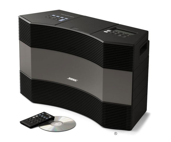 bose acoustic wave music system ii reviews. Black Bedroom Furniture Sets. Home Design Ideas