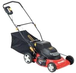 Homelite 24 Volt 20 Quot Cordless Electric Lawn Mower Ut13126