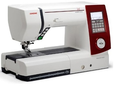 Janome mc7700qcp horizon reviews for Janome memory craft 9000 problems