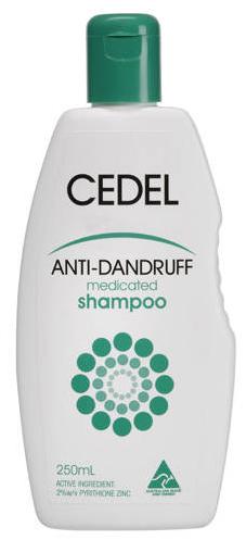 Anti dandruff shampoo reviews