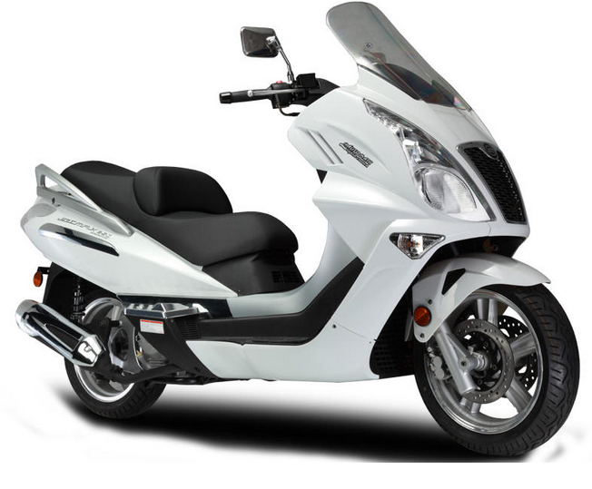 Cf moto jetmax 250 reviews Freedom motors reviews