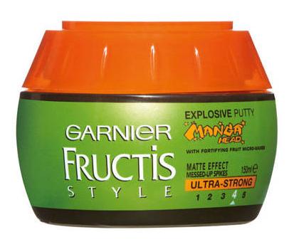 Garnier Fructis Manga Head Reviews