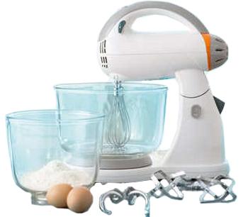 Aldi Food Mixer Review
