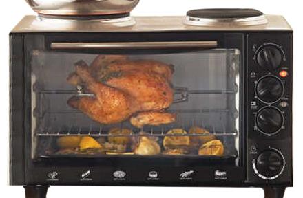 Lumina Kitchen Appliances