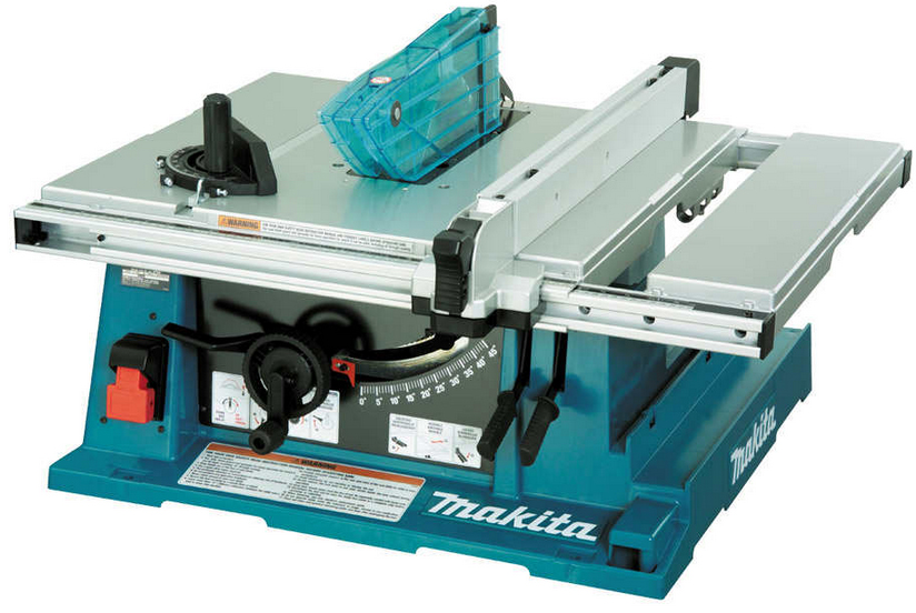 Makita 2704 reviews Portable table saw reviews