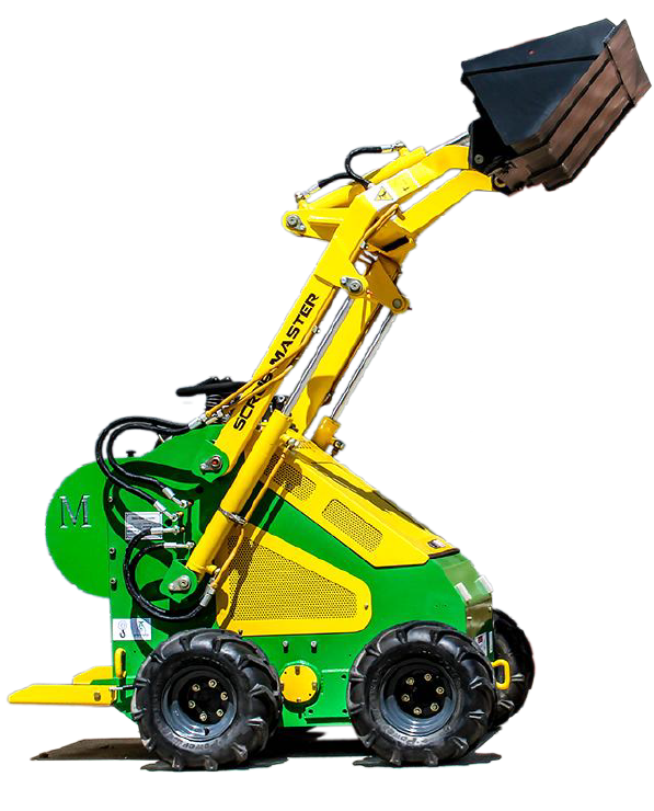 McLoughlin Mini Skid Steer Loader Reviews - ProductReview ...