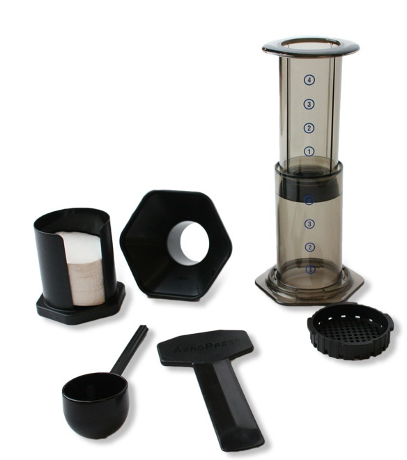 Aerobie Aeropress Coffee and Espresso Maker Reviews - ProductReview.com.au