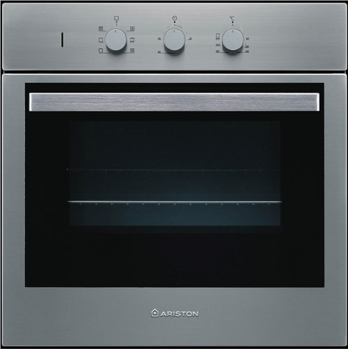 Ariston oven review
