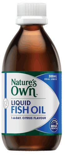 Nature 39 s own liquid fish oil reviews for Nature s bounty fish oil review