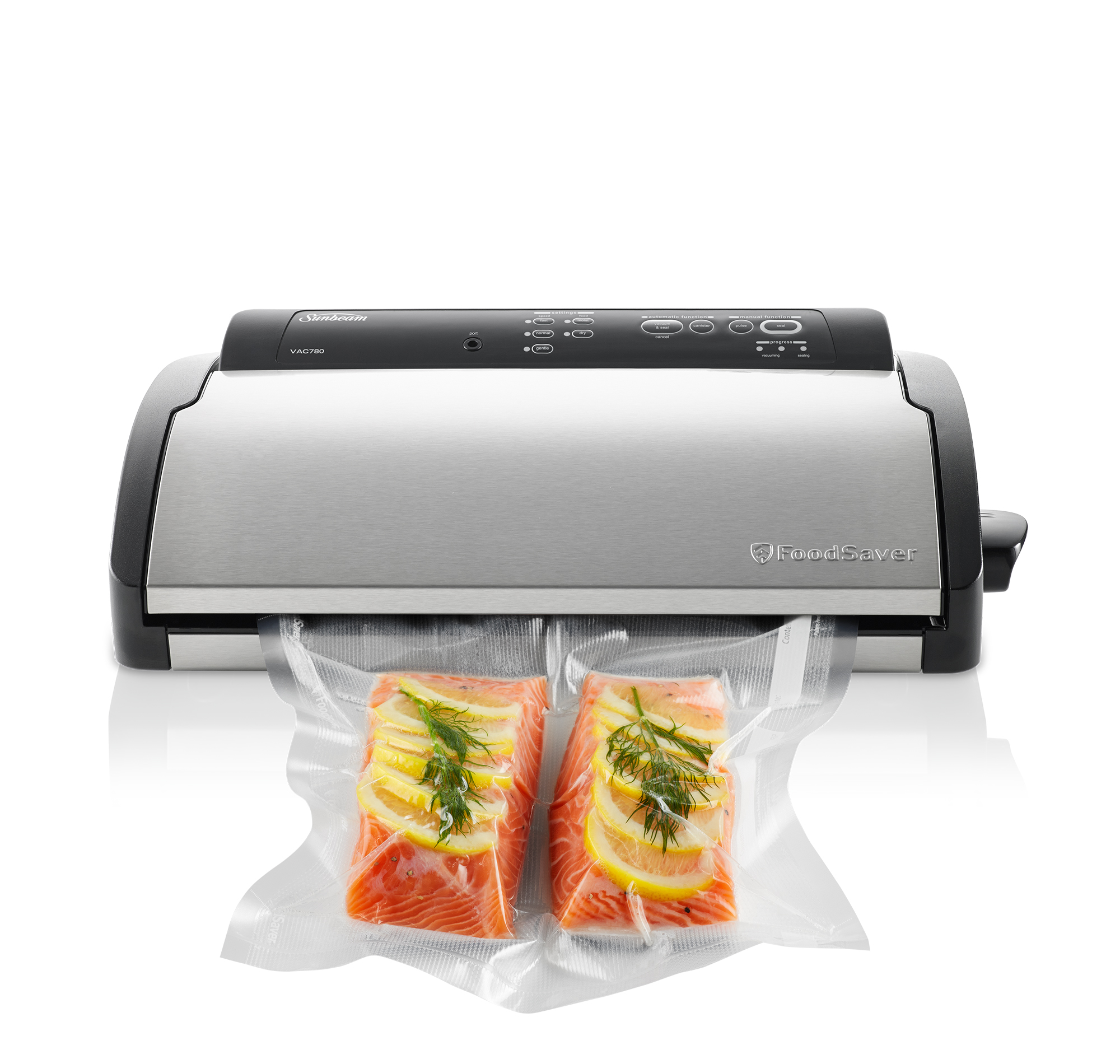 Shop for kitchen accessories, food savers, food accessories, waste bags, vacuum sealers, zipper bags, jar sealers, deli containers and vacuum food bags for less at fattfawolfke.ml Save money. Live better.