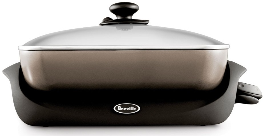 Breville The Banquet Pan Electric Frypan Review