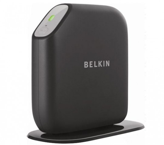 How to Change Belkin Router Settings to Minimize Interference From Neighbors
