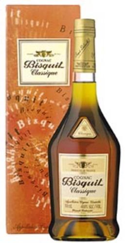 Купить Коньяк Bisguit 0 7 64
