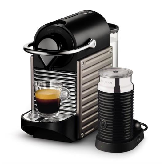 nespresso breville inspirierendes design f r wohnm bel. Black Bedroom Furniture Sets. Home Design Ideas