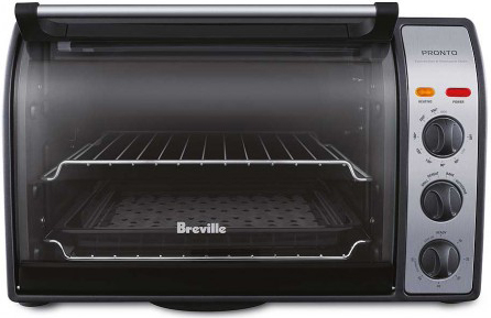 Breville Countertop Convection Oven Accessories : Breville Pronto Convection BOV500 Reviews - ProductReview.com.au