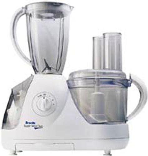 Breville Kitchen Wizz Food Processor Recipes