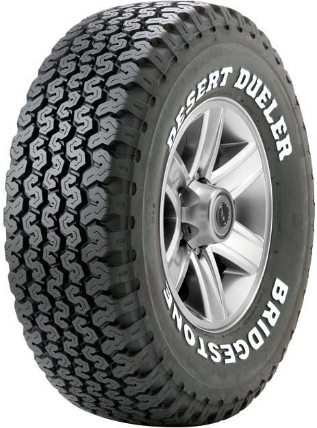 Bridgestone Dueler A/T 604V Reviews - ProductReview.com.au