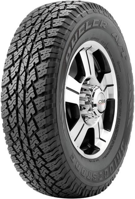 Bridgestone Dueler A T 693 Reviews Productreview Com Au