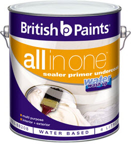 British Paints Exterior Review