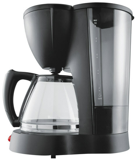 Breville K Cup Coffee Maker Problems : Breville Aroma Fresh BCM120 Reviews - ProductReview.com.au
