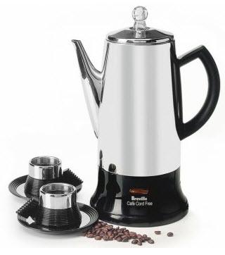 Breville Coffee Pot