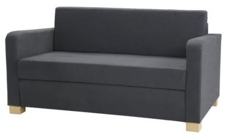 Ikea solsta sofa bed reviews for Sofa bed 5 in 1 fastworld drtv
