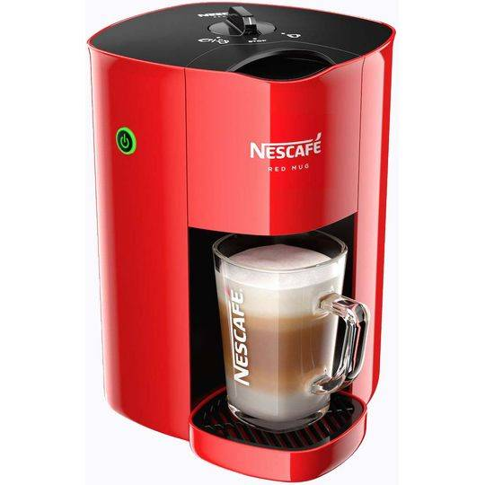 Nescafe Coffee Maker Reviews : Nescafe Red Mug Reviews - ProductReview.com.au