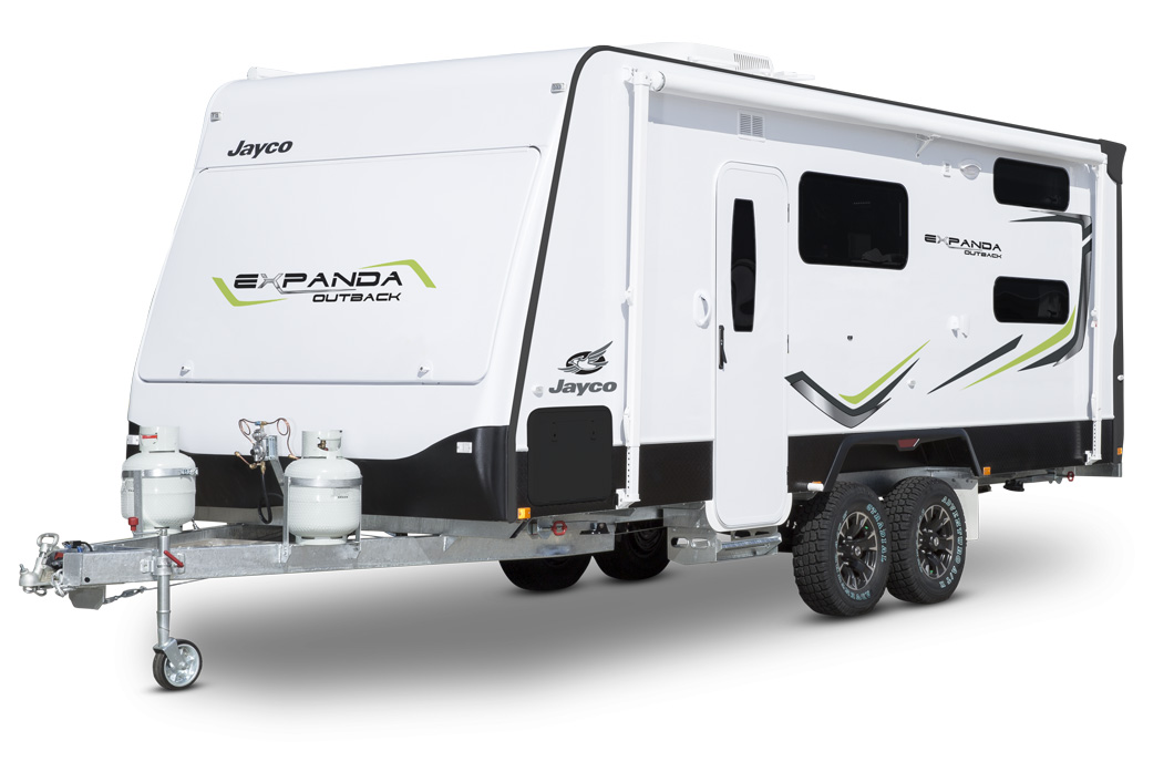 Wonderful SYDNEY  April 6, 2011 The Top Choice For Families Looking To Hit The Road In 2011 Is The Jayco Expanda Pop Top And Caravan Range With Over 1,500 Sales In The Last Year, The Expanda Continually Proves It Is The Perfect RV For A Family