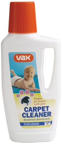 vax air 3 instructions