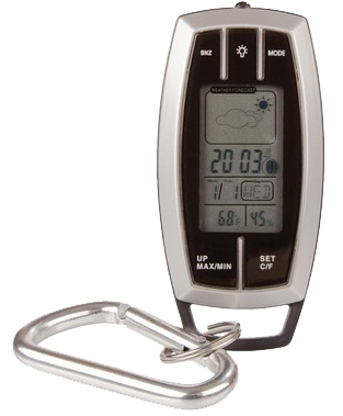 Jaycar Weather Station Lcd Keyring Reviews Productreview