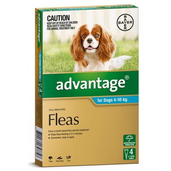 How Good Is Advantix For Dogs