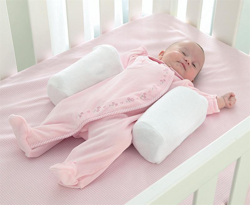 Подушка новорожденному своими руками фото