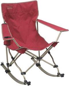 Coleman Rocker Chair 50310a Reviews Productreview Com Au