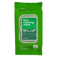 Coles Green Choice Floor Wipes Reviews Productreview Com Au
